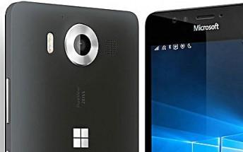 Lumia 950 listings appear on US Microsoft Store website