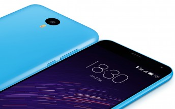 Meizu to launch m2 in India on October 12