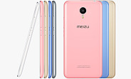 Meizu metal is now official with 5.5