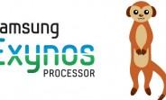 Latest Samsung Exynos SoC with Mongoose CPU blazes through benchmarks