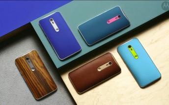 Motorola teases Moto X Style in India