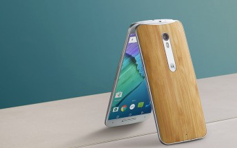 Nougat for Motorola Moto X Style arrives in India