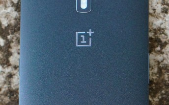 Unannounced OnePlus handset gets pictured at the FCC