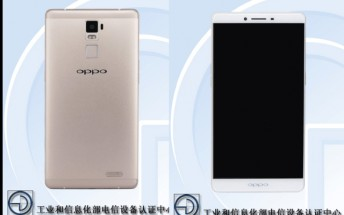 OPPO R7s Plus and A33m receive TENAA certification
