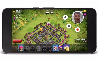 Google Play Games update enables gameplay recording