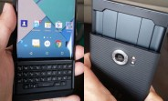 Priv briefly shows up on BlackBerry's official online store; detailed specs, price, and shipping date revealed