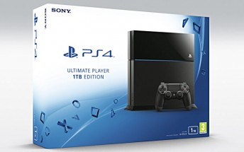 PlayStation 4 price slashed in several European countries