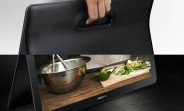 """18.4"""" Samsung Galaxy View tablet goes official, weighs 2.65kg"""