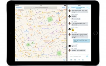 New Skype update takes advantage of iOS 9 features