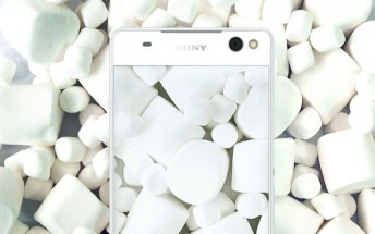 Sony releases Android 6.0 Marshmallow update device list