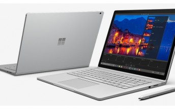 A fully loaded Microsoft Surface Book comes with a massive $3,199 price tag