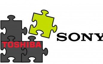 Toshiba might be selling its sensor business to Sony
