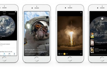 Twitter Moments lets you easily discover and follow news and events