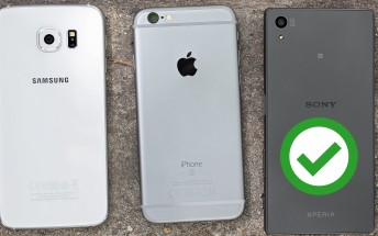 Weekly poll results: Xperia Z5 trashes Galaxy S6, iPhone 6s