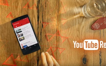 YouTube Red launches on October 28 with offline and background playback, no ads