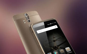 Chinese President visiting the UK will gift local officials with ZTE Axon