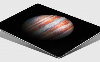 Apple iPad Pro now available for purchase, ships within a day
