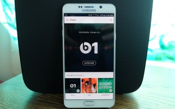 Apple Music for Android is now available in beta