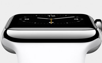 Apple Watch supplier confirms next iteration in works