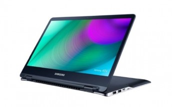 Samsung outs a duo of high-end Ativ Book 9 notebooks with Windows 10