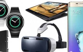 Samsung snags 38 CES 2016 Innovation Awards