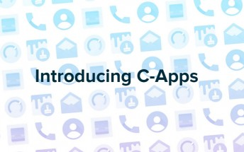 Cyanogen Apps Package available for CyanogenMod users