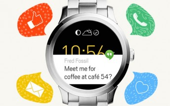 Fossil Q Founder dropped to $132 - a massive $150 price cut