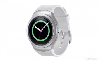 Samsung Gear S2 gets even more feature-rich with new OS update