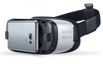Samsung's $99 Gear VR is headed to T-Mobile on November 27