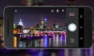 Google Camera app update brings the new design to everyone