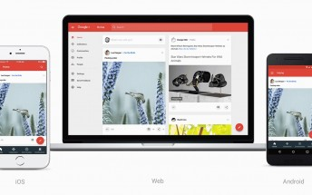 Google+ gets a makeover, focuses on Collections and Communities