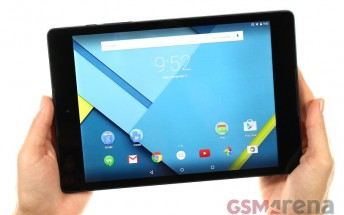 HTC Nexus 9 no longer available from Google Store