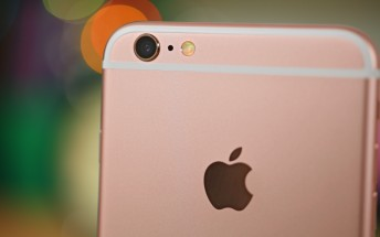 iPhone 7 might come with 3GB of RAM and waterproofing