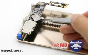 Repair shop in China can upgrade the storage on your iPhone, iPad