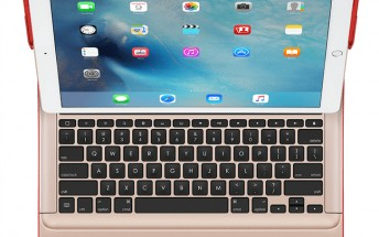 Logitech releases backlit keyboard case for the iPad Pro along with another protective case