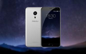 Meizu Pro 5 mini shows up in online store with super-mini specs