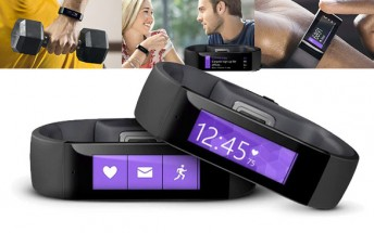 First-gen Microsoft Band again drops to £50 in UK