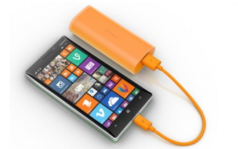 6,000 mAh Microsoft Portable Power DC-21 can now be had for just $24.99