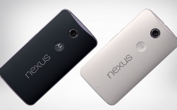 Amazon US drops Nexus 6 to $200 for 32GB, $260 for 64GB