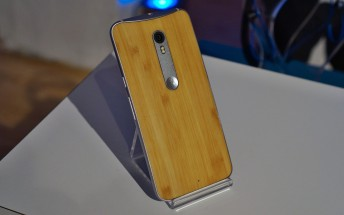 Moto X Style and Moto X (2nd Gen) start receiving Android 6.0 update