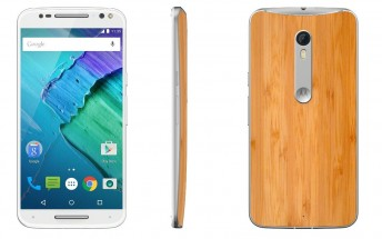 Moto X Pure Edition to receive Marshmallow update as well