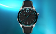 HP and Movado partner for the Bold Motion smartwatch