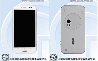 New Zenfone Zoom variant (ASUS_Z00XSB) passes through TENAA