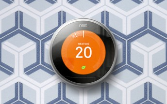 Newest Nest thermostat lands in Europe