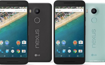 $299 price for Nexus 5X in US now permanent, Google confirms