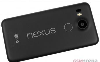 Best Buy starts selling Nexus 5X online, in stores December 5