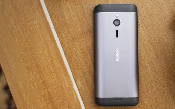 2.8-inch aluminum Nokia 230 is official