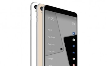 Nokia C1 leaks again with alleged specs and a new render