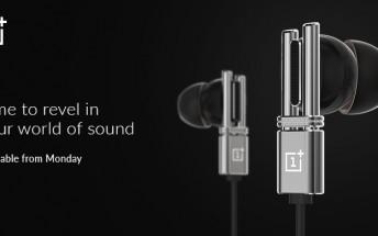 OnePlus Icons earphones landing in India next week