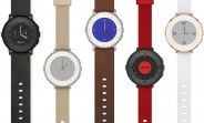 Pebble Time Round currently going for $114 in US